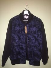 Soulland Varsity Jacket *RARE*