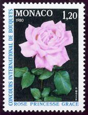 STAMP TIMBRE DE MONACO N° 1200 ** FLORE / BOUQUET DE FLEURS / FLORALIES