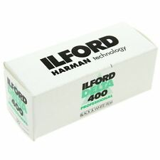 Ilford delta 400 120 film