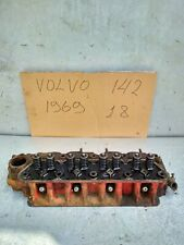 Volvo Cylinder Head Engine B18 B20 1800 P1800 142 144 145