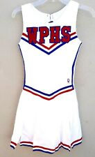 REAL High School VARSITY  Cheerleader Uniform Outfit Costume new Halloween party