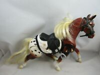 Pony Gals Horse Model # 720054- Breyer Reeves- Abby My First Appaloosa- Target