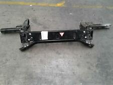 BMW X3 2013 RADIATOR SUPPORT