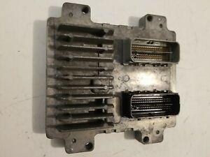 12612397 2010 Chevrolet HHR 2.2L Engine Computer ECM PCM ECU VIN Programmed