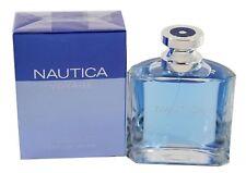Nautica Voyage by Nautica for Men EDT Spray 3.4/3.3 oz/100 ml - New in box