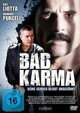 Bad Karma - Keine Schuld bleibt ungesühnt / NEU / DVD #11755
