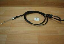 Yamaha YZ250F 5XC-26302-R0-00 THROTTLE CABLE ASSY Genuine NEU NOS xz756