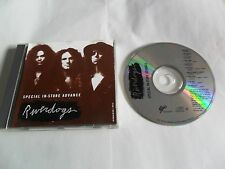 Riverdogs - Special In-Store Advance (CD 1990) Hard Rock