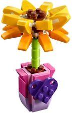 Lego Friends 30404 Friendship Flower 100 Pcs New Polybag Sealed
