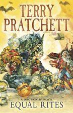 Equal Rites: A Discworld Novel: 3 by Pratchett, Terry Paperback Book