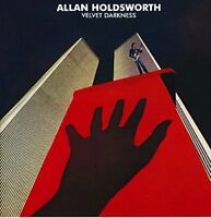 Allan Holdsworth - Velvet Darkness [CD]