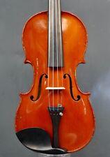Alte Geige old french violin Mirecourt 1900 Laberte H. Clotelle excellent sound