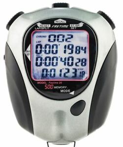 AST Fastime 26 Stopwatch - 500 Lap, Motorsport, Race, Circuit, Rally Use