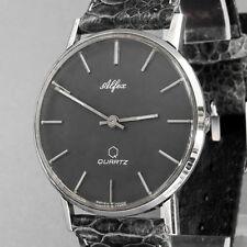 Herren Armbanduhr Alfex - Quarz