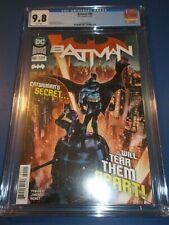 Batman #90 1st Designer 2nd Punchline Key CGC 9.8 NM/M Gorgeous Gem Wow