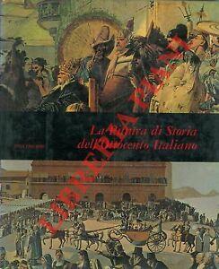 BELLONZI Fortunato - La pittura di storia dell'ottocento italiano. (4-49252)