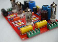 Assembled HIFI Stereo Tube Preamp Board Base On Marantz 7 ( M7 ) preamplifier