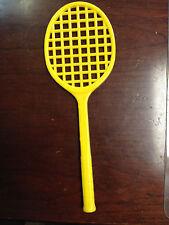 Tennis racket professional model half scale