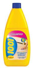 1001 Carpet Shampoo Cleaner 450ml OTO44825