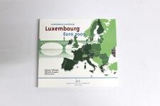 Euro Münzsatz Luxemburg 2009