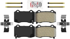 Disc Brake Pad Set-V Rear,Front Autopartsource PRM1053