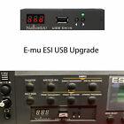 Floppy Disk USB Emulator N-Drive 1000 for Emu ESI32/2000/4000  E4/6400 or Ultra