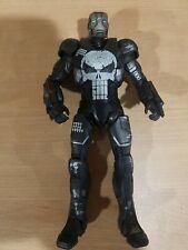 Marvel legends Punisher War Machine Action Figure PVC 6?