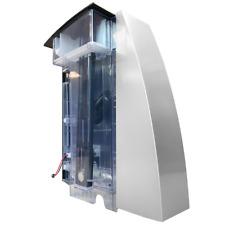 BrandNEW-Keurig B150 or K150 Direct Water Line Plumb Kit w/ Elbow hose fittings