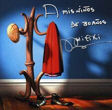 Miliki - Mis Ninos de 30 Anos [New CD]