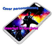 PERSONALIZZAZIONE COVER CASE WALLET PERSONALIZZATA COMPATIBILE PER IPHONE 6 PLUS