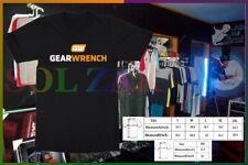 GearWrench mechanics hand tools Tee Automotive Industrial Men Fashion T Shirt