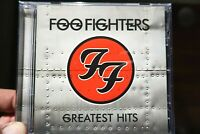 Foo Fighters - Greatest Hits  - CD, VG