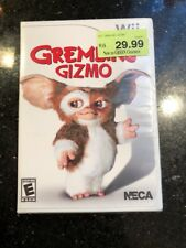NEW Wii Gremlins Gizmo video game (Nintendo Wii Factory sealed