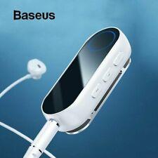 Baseus Bluetooth 5.0 Receiver Transmitter 3.5mm Aux Audio Wireless Adapter