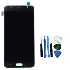 For Samsung Galaxy J5 2016 LCD Display Touch Screen Digitizer Black J510 + Tools