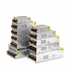 Alimentation à découpage régulée DC 3,3V-48V 1A-60A 10W-480W Pour LED 3D PSU ETC