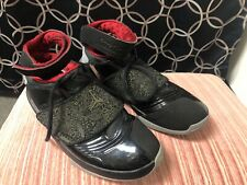 Air Jordan 20 Stealth Size 10 310455 002