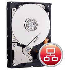"Western Digital RED 3TB 3,5"" SATA-600 64MB WD30EFRX IntelliPower NAS Festplatte"