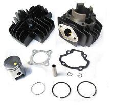 Kit cylindre piston culasse YAMAHA PW/QT Piwi 50 cylinder PW50 Peewee NEUF