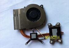 NEW for HP Pavilion G4-1000  G6-1000 G7-1000 Series CPU FAN +heatsink 643257-001