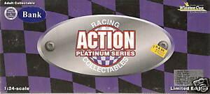 Action 1997 Derrike Cope Action Platinum  MAC Tools