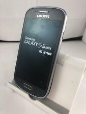 Samsung Galaxy S3 Mini White O2 Network Smartphone