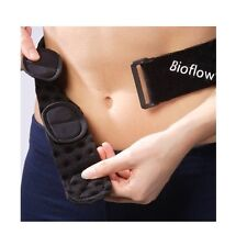 Bioflow Magnetic Boost Belts 3Twin Magnet Modules Therapy Unisex Bracelet Magnet