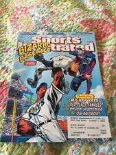 May 26 2008 Tampa Bay Rays Bizarro Derek Jeter Baseball Sports Illustrated