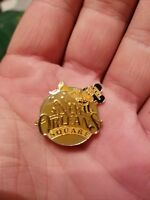 Vintage Disney Enamel Pin Pinback Mickey Mouse New Orleans Square