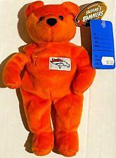 JOHN ELWAY Denver Broncos #7 QB Super Bowl Series Salvino's Bammers Orange Bear