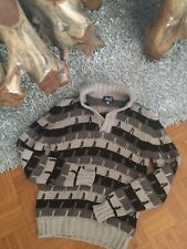 Dolce&Gabbana Herren Pullover Gr.M Top