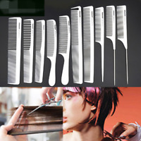 uk Comb Set Hair Brush Styling Cutting Color Tail Kit Barber Salon Hairdressing