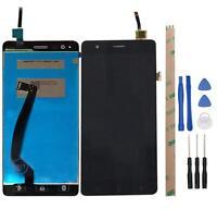 Pantalla completa lcd capacitiva tactil digitalizador para Lenovo k5 note a7020