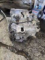 NISSAN QASHQAI, X-trail 1197cc 2010-2017 CVT Automatic Gearbox LOW Mileage 16k